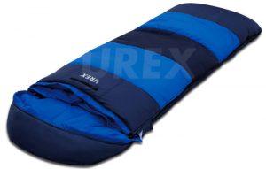 Спальный мешок «Профессионал-4» (Microfibra)